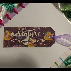 Rapunzel bookmark